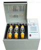 全自动绝缘油介电强度测试仪(三油杯)
