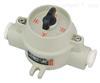 BZM-10/220(380V)防爆旋钮照明开关|SW-10防爆照明灯控制开关