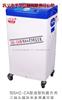 SHZ-CB立式循环水式真空泵,防腐外壳三抽头真空泵