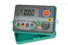 DY30-2数字式绝缘电阻测试仪