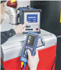 激光法测烟尘用德国菲索烟尘分析仪 STM 225直读检测读数