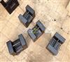 天津50公斤铸铁标准砝码直销厂家