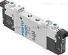 德国FESTO费斯托电磁阀原装正品MHA3-M1H-3/2G-3