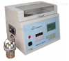 SRYJS-A绝缘油介质损耗测试仪