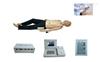 KAH/ALS10800高级多功能急救训练模拟人(心肺复苏CPR、气管插管、除颤起搏四合一功能)