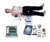 KAH/ALS950电脑高级功能急救训练模拟人(心肺复苏CPR与血压测量、AED除颤仪等功能)