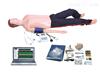 KAH/ALS900电脑高级功能急救训练模拟人(心肺复苏CPR与血压测量等功能)