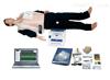 KAH/BLS850电脑高级心肺复苏、AED除颤仪模拟人(计算机控制二合一)