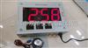 有线大屏测温仪