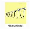 HXPnR-H型单极组合式滑触线