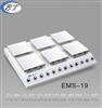 加热磁力搅拌器(双列六头) EMS-19