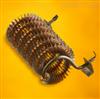 翅片式电热管