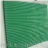 MD绿条纹橡胶板