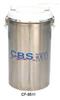 美国CBS便携式液氮罐CF-9511
