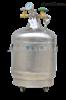 上海不锈钢自增压液氮罐15升液氮补充罐盛杰YDZ-15