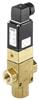 宝德电磁阀Burkert宝德电磁阀的应用领域