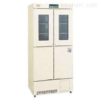 立式Sanyo冷藏柜冷冻柜