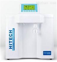 实验室纯水机价格